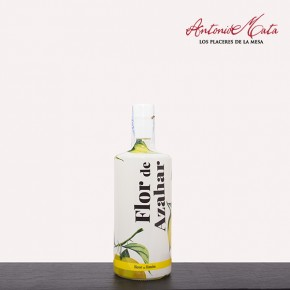 LIQUOR LEMON (LIMONCELLO)