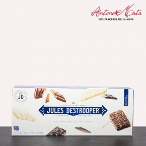 GALLETAS DE CHOCOLATE JULES