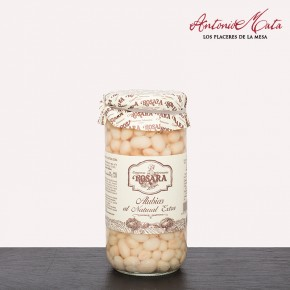 NATURAL ROSARA BEAN 660Gr