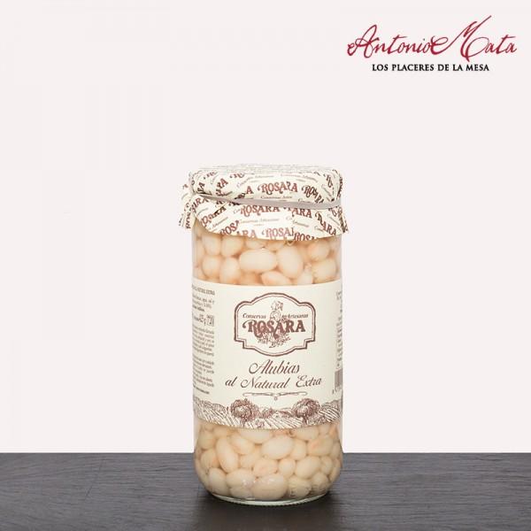 Rosara Natural Bean 660gr