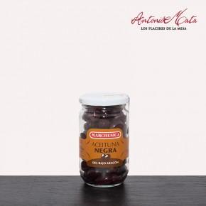 COMPRAR Marchenica Black Olive 190gr -Jamones, ibéricos y otros productos