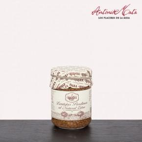 COMPRAR PARDINA ROSARA LENTILS 390Gr -Jamones, ibéricos y otros productos