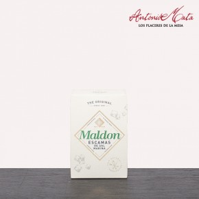 COMPRAR MALDON SALT -Jamones, ibéricos y otros productos
