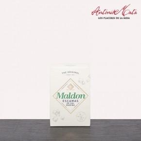 COMPRAR Sal Maldon 125gr -Jamones, ibéricos y otros productos