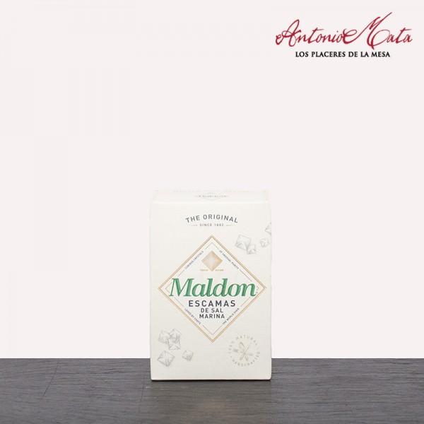Maldon Salt 125gr