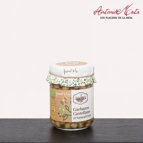 ECO NATURAL ROSARA CHICKPEA...