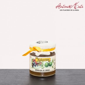 COMPRAR Mermelada de Ciruela... -Jamones, ibéricos y otros productos