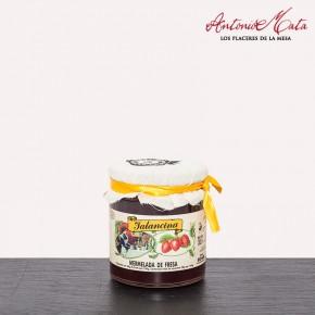 COMPRAR Mermelada de Fresa... -Jamones, ibéricos y otros productos