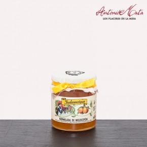 COMPRAR Mermelada de Melocotón... -Jamones, ibéricos y otros productos