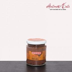 COMPRAR Marchenica Black Olives... -Jamones, ibéricos y otros productos