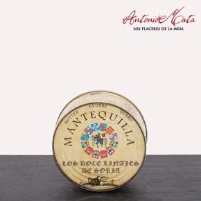 COMPRAR Mantequilla de Soria 250gr -Jamones, ibéricos y otros productos