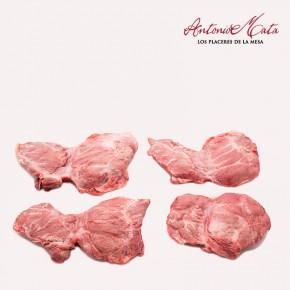 COMPRAR Carrilleras de Cerdo de... -Jamones, ibéricos y otros productos