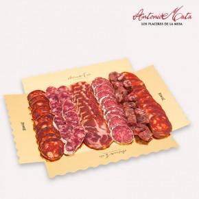 COMPRAR Sausages Tray -Jamones, ibéricos y otros productos