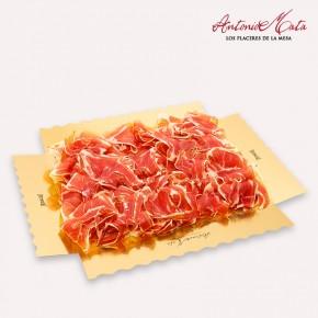 COMPRAR Ham Shavings Tray -Jamones, ibéricos y otros productos
