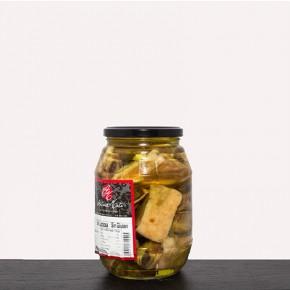 COMPRAR COSTILLA EN CONSERVA 1KG -Jamones, ibéricos y otros productos
