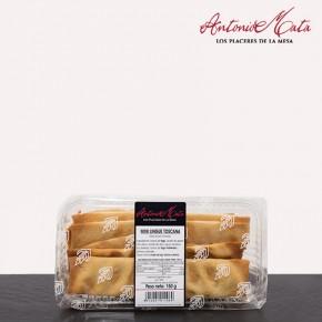 COMPRAR Toscana Mini Lingue 150gr -Jamones, ibéricos y otros productos
