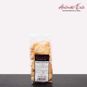 COMPRAR Rustic Regaña with Olive... -Jamones, ibéricos y otros productos