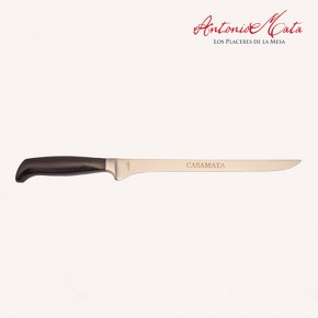CASA MATA BLACK KNIFE