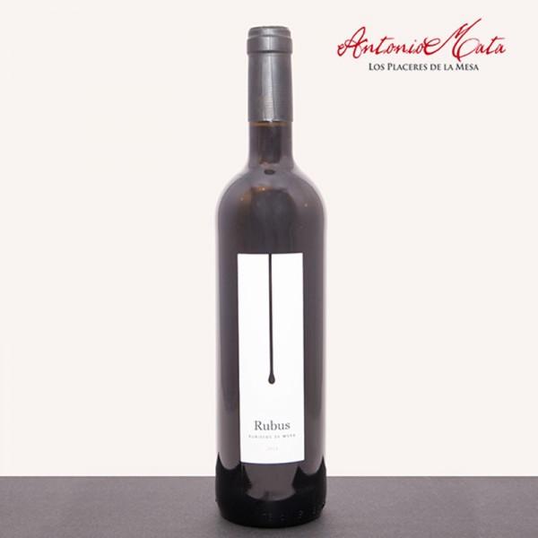 Rubus Red Wine (Rubielos)