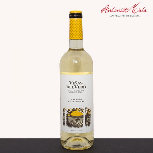 Viñas del Vero Chardonay (Somontano)