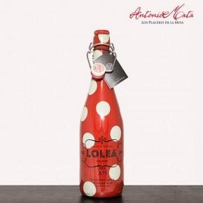 COMPRAR Sangría Red Wine Lolea Nº1 -Jamones, ibéricos y otros productos