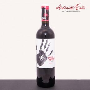 PACO GARCIA CRIANZA WINE