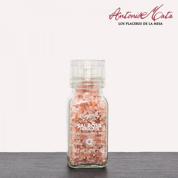 Himalaya Pink Salt 210gr