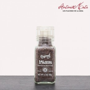 HIMALAYA BLACK SALT (KALA...