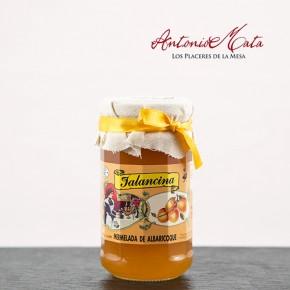 MERMELADA ALBARICOQUE...