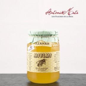 COMPRAR Miel de Azahar 500gr -Jamones, ibéricos y otros productos