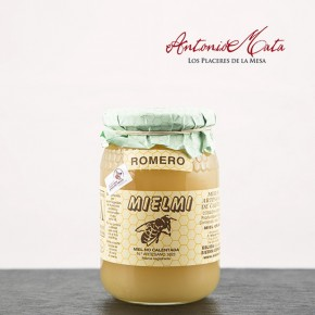ROMERO HONEY 1/2 KG