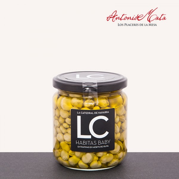 La Catedral Baby Beans 370gr