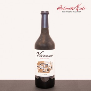 DINASTIA VIVANCO RESERVA WINE