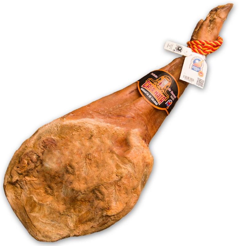 Teruel Ham-Shoulder