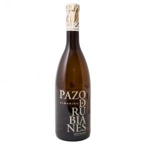 COMPRAR PAZO DE RUBIANES (ALBARIÑO) -Jamones, ibéricos y otros productos