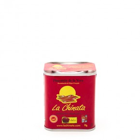 COMPRAR Sweet Pepper de la Vera 70gr -Jamones, ibéricos y otros productos