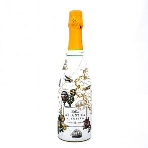 COMPRAR ESPUMOSO ALBARIÑO & GODELLO -Jamones, ibéricos y otros productos