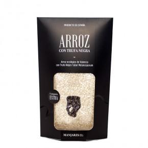COMPRAR ARROZ CON TRUFA 400GR -Jamones, ibéricos y otros productos