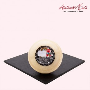 COMPRAR Semi-Hard Benasal Cheese -Jamones, ibéricos y otros productos