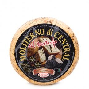 COMPRAR QUESO MOLITERNO TARTUFO -Jamones, ibéricos y otros productos