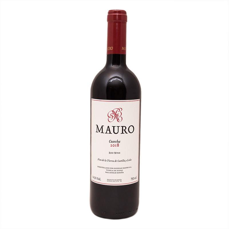 Mauro Red Wine (Castilla y León)