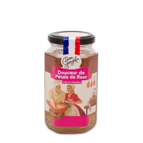 COMPRAR Rose Petals Marmalade 300gr -Jamones, ibéricos y otros productos