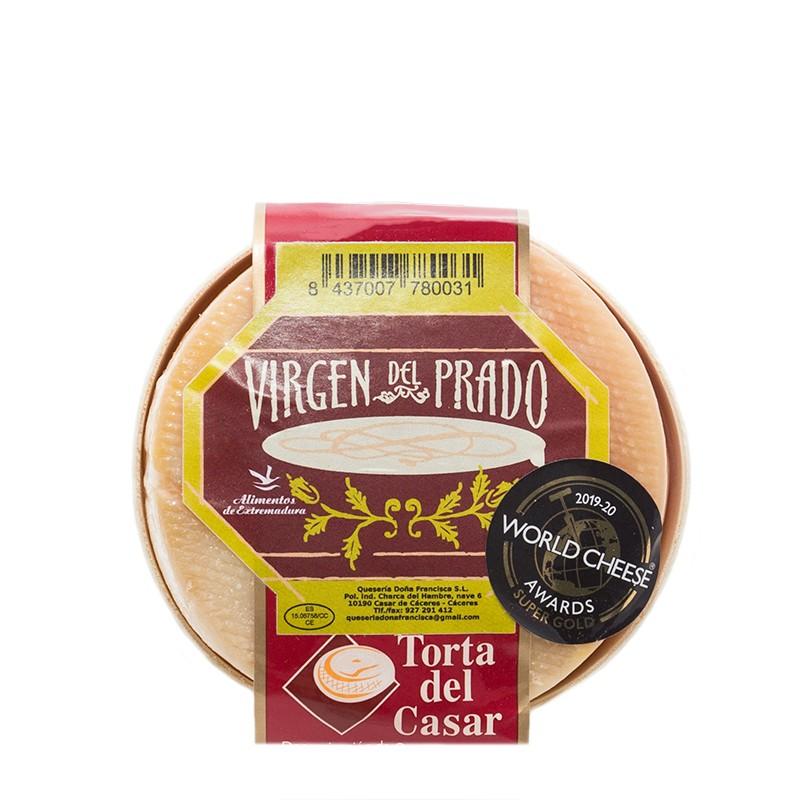 QUESO TORTA DEL CASAR 200GR