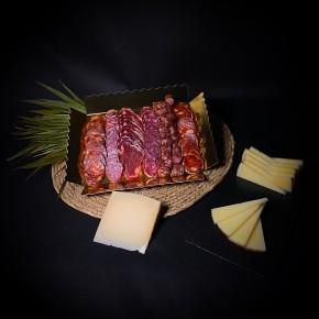 COMPRAR PACK ESPECIAL CELÍACOS -Jamones, ibéricos y otros productos