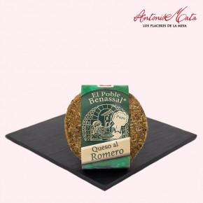COMPRAR Queso Benasal al Romero -Jamones, ibéricos y otros productos