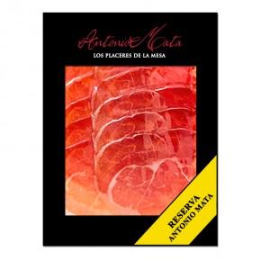 COMPRAR Antonio Mata Center Ham -Jamones, ibéricos y otros productos