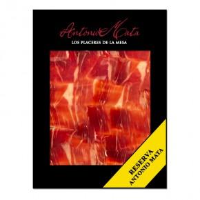 COMPRAR Antonio Mata Hand-Cut Ham -Jamones, ibéricos y otros productos