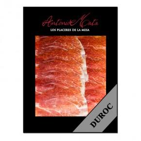 COMPRAR Jamón Duroc Centro -Jamones, ibéricos y otros productos