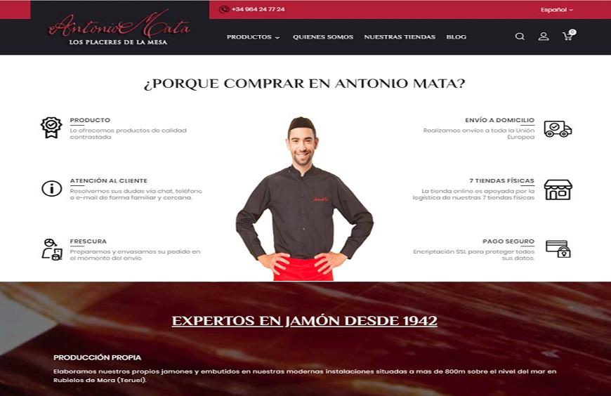 ¡¡Actualizamos nuestra página web!!