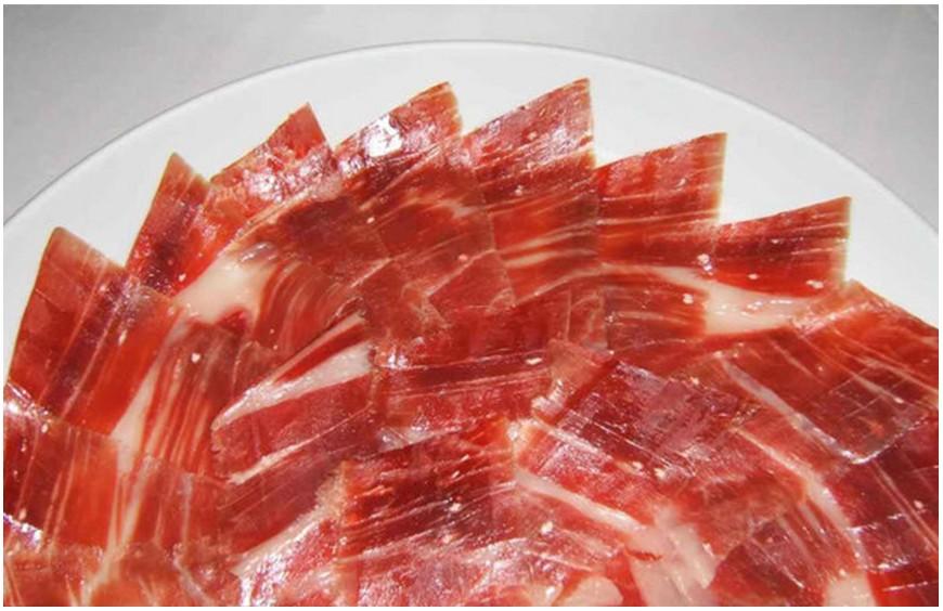 Beneficios del jamón para la salud